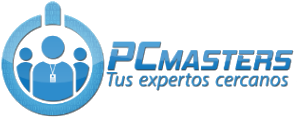 Логотип PCmasters